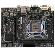 七彩虹 虹军C.B150M-K纪念版 V20A 游戏主板(Intel B150/LGA1151)