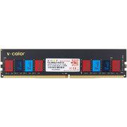 全何  DDR4 2133 8GB 台式机內存 彩条