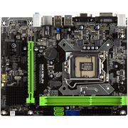 铭瑄 MS-B85DL 全固版 主板 (Intel B85/LGA 1150)