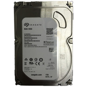 希捷 NAS+系列 1TB 5900转64M SATA3 数据保护(NAS)硬盘(ST1000VN001)