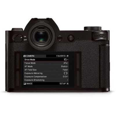 徕卡 SL(Typ601)全画幅无反相机 单机身产品图片3