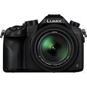 松下 FZ1000 一英寸传感器数码相机(2010万像素/CMOS/24-400mm镜头/支持4K拍摄)