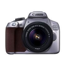 佳能 EOS 1300D EF-S 18-55mm f/3.5-5.6 IS II 银色限量产品图片主图