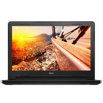 戴尔 灵越飞匣14ER-3525B 14英寸笔记本电脑 (i5-7200U 4G 500G M315 2G独显 Win10)黑产品图片主图