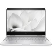 惠普 Spectre x360 13-w021TU 13.3英寸超薄翻转笔记本(i5-7200U 8G 256G SSD FHD 触控屏 )银色