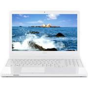 富士通 AH555 15.6英寸笔记本电脑(i3-5005U 4G 256G SSD  蓝牙)白色