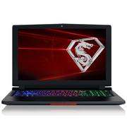 炫龙 黑曼巴V57-G80S1N 15.6英寸游戏笔记本电脑(G4400 8G 128G SSD GTX970M 6G独显 背光 FHD)
