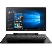 酷比魔方 iwork1X 11.6英寸二合一平板电脑四核WIN10移动商务办公平板电脑