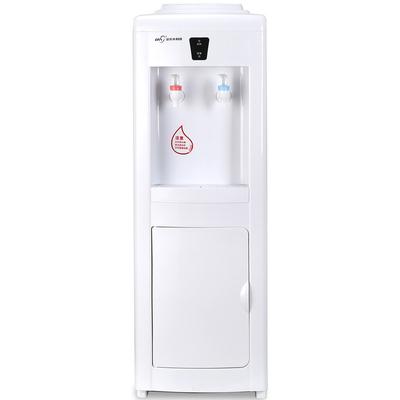 浪木 YL-106 立式单门温热饮水机产品图片1