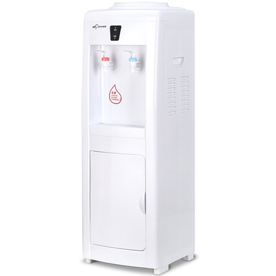 浪木 YL-106 立式单门温热饮水机产品图片2