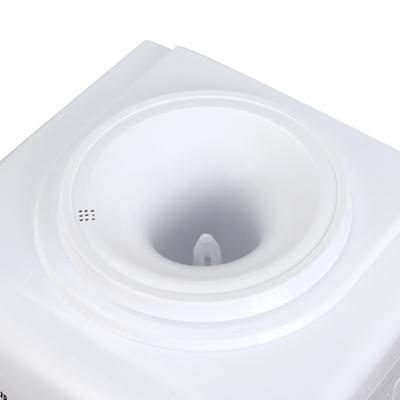 浪木 YL-106 立式单门温热饮水机产品图片5