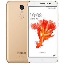 360手机 N4S 4GB+64GB 全网通 高配骁龙版 流光金 产品图片主图
