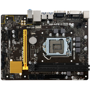 映泰 B150MD PRO D4 主板(Intel B150 /LGA 1151)