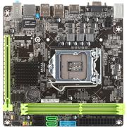铭瑄 MS-H81IL 行业版 主板(Intel H81/LGA 1150)