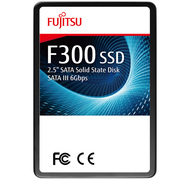 富士通 F300 120G SATA3固态硬盘