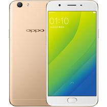 OPPO A59s 4GB+32GB内存版 金色 全网通4G手机 双卡双待产品图片主图