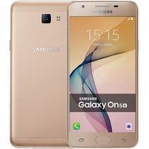 三星 2016版 Galaxy On5 (G5700) 32G 臻金版 全网通 流沙金产品图片主图