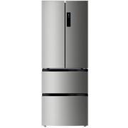 美菱 BCD-361WPCX 361升恒温变频冰箱 风冷无霜 节能静音 时尚法式多空间