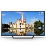 索尼 KD-65X7500D 65英寸高清4K HDR 安卓6.0系统 智能液晶电视