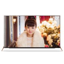 暴风TV 超体电视 50B2 50英寸 4K分体可升级金属机身智能平板液晶电视机(玫瑰金)产品图片主图