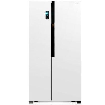 容声  BCD-526WD11HY 526升 家用对开门冰箱 风冷无霜 隐形门把手产品图片1
