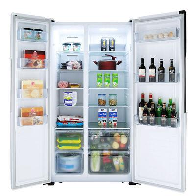 容声  BCD-526WD11HY 526升 家用对开门冰箱 风冷无霜 隐形门把手产品图片3