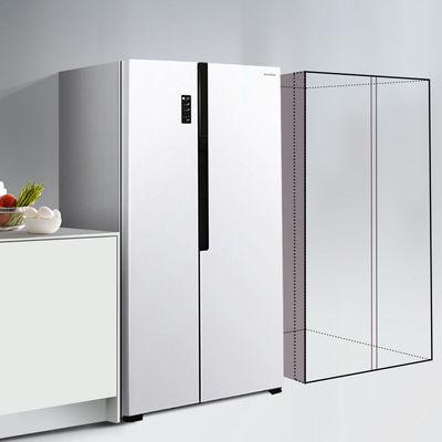容声  BCD-526WD11HY 526升 家用对开门冰箱 风冷无霜 隐形门把手产品图片4