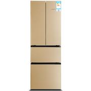 新飞 )BCD-286EGA 286升 电脑控温 法式四门冰箱(香槟金)