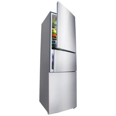 海信 BCD-218D/Q 218升 三门冰箱 家用保鲜 节能静音 快速冷冻产品图片4