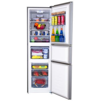 海信 BCD-218D/Q 218升 三门冰箱 家用保鲜 节能静音 快速冷冻产品图片5