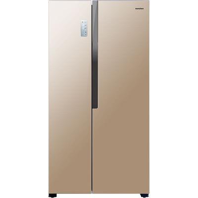容声  BCD-636WD11HPA 636升 对开门冰箱 矢量变频 省电节能 云智能WIFI 电脑控温 风冷无霜大容积产品图片1