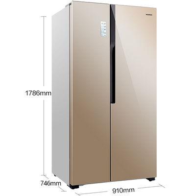 容声  BCD-636WD11HPA 636升 对开门冰箱 矢量变频 省电节能 云智能WIFI 电脑控温 风冷无霜大容积产品图片2