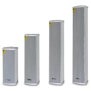 金正 K4-5 音箱 音响 户外防水定压音柱音响壁挂学校公共广播喇叭音箱 90W