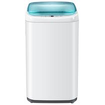 海尔  XQBM20-3688 2公斤迷你全自动洗衣机  消毒洗 筒自洁  婴幼儿专用产品图片主图