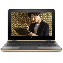 惠普 畅游人Pavilion x360 13-u141TU 13.3英寸超薄笔记本(i5-7200U 8G 256GSSD FHD IPS 触控屏)金色产品图片主图