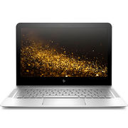 惠普 ENVY 13-ab027TU 13.3英寸超薄笔记本(i7-7500U 8G 256G SSD FHD Win10)银色