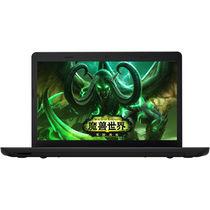 ThinkPad 黑侠E570 GTX(1NCD)游戏笔记本(i5-7200U 4G 500G+128G SSD GTX950M 2G独显 Win10)产品图片主图