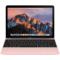 苹果 MacBook 2016版 12英寸笔记本电脑 玫瑰金色 512GB闪存 MMGM2CH/A产品图片1