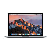 苹果 MacBook Pro 15.4英寸笔记本电脑 深空灰色(Core i7处理器/16GB内存/256GB硬盘/Multi-Touch Bar)