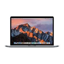 苹果 MacBook Pro 15.4英寸笔记本电脑 深空灰色(Core i7处理器/16GB内存/256GB硬盘/Multi-Touch Bar)产品图片主图