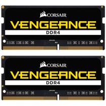 海盗船  复仇者DDR4 3000 16GB(8Gx2条) 笔记本内存产品图片主图