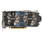 影驰 GTX1050 黑将 1417(1531)MHz/7GHz 2G/128Bit D5 PCI-E显卡产品图片1