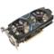 影驰 GTX1050 黑将 1417(1531)MHz/7GHz 2G/128Bit D5 PCI-E显卡产品图片3