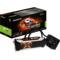 技嘉  GTX1080 XTREME GAMING-W 1759-1898MHz/10211MHz 水冷8G/256bit GDDR5X显卡产品图片1
