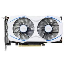 华硕 DUAL-GTX1050TI-4G 1290-1392MHz 4G/7008MHz 128bit GDDR5 PCI-E3.0显卡产品图片主图