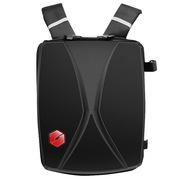 机械革命  Vest pc II 移动游戏电脑 VR背包电脑 i7-6700HQ 16G 256GSSD GTX1070 8G独显