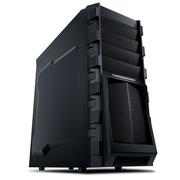 战龙 X5台式主机(I5-6400 8G DDR4 1TB+128G SSD GTX1060 3G独显 Win10)游戏电脑主机
