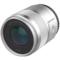 小蚁 微单相机人像镜头套装银色 型号M1 人像镜头42.5mmF1.8套装 可换镜头式智能相机产品图片3