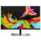 AOC 卢瓦尔系列 LV243XQP 23.8英寸2K高分辨率IPS 100%sRGB色彩显示器产品图片1