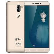 酷派 cool1 dual 锋芒金 4+64GB 周笔畅定制版 移动联通电信4G手机 双卡双待